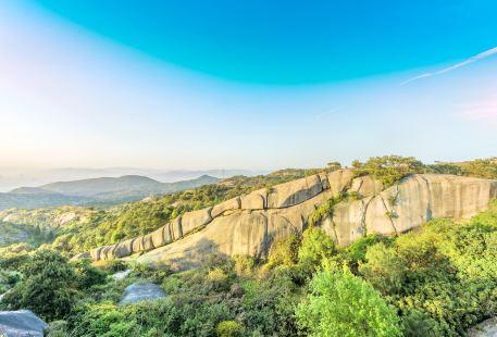 Daluo Mountain