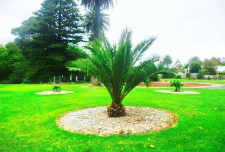 Warrnambool Botanic Gardens