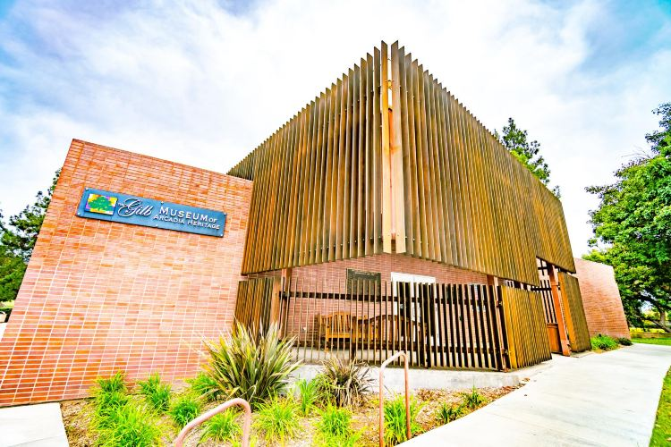 The Gilb Museum of Arcadia Heritage