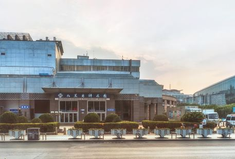 Shandong Science and Technology Museum