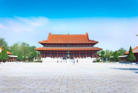 Tianjing Palace