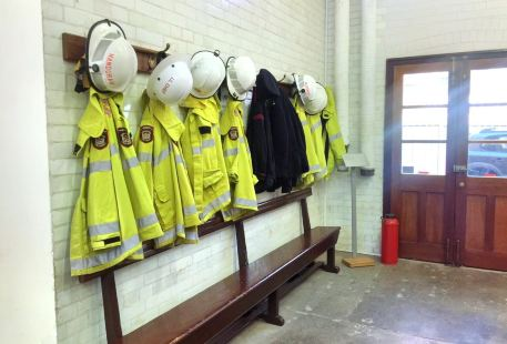 Perth Fire Station Museum