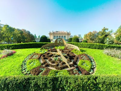 維也納城市公園