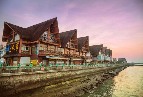 Beihai Seafood Island