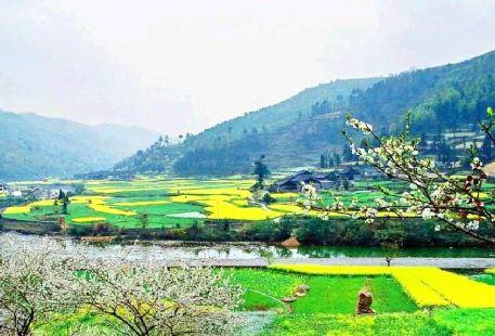 黔南掌布風景區