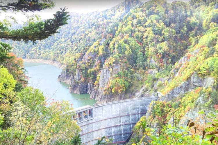 Houheikyo Dam