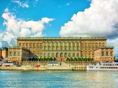 스톡홀름 궁전