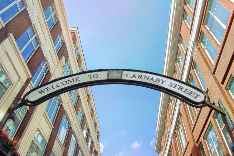 卡爾納比街