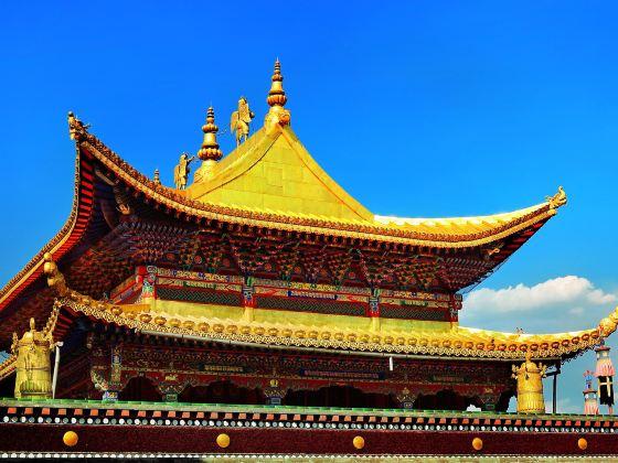 Dajinwa Temple