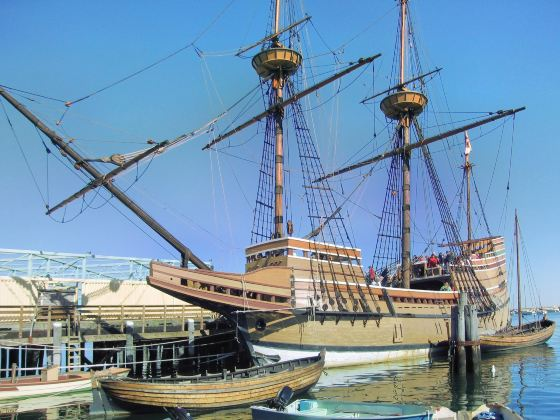 Plymouth Mayflower