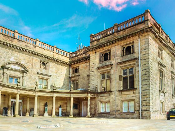 Nottingham Castle, Museum & Art Gallery