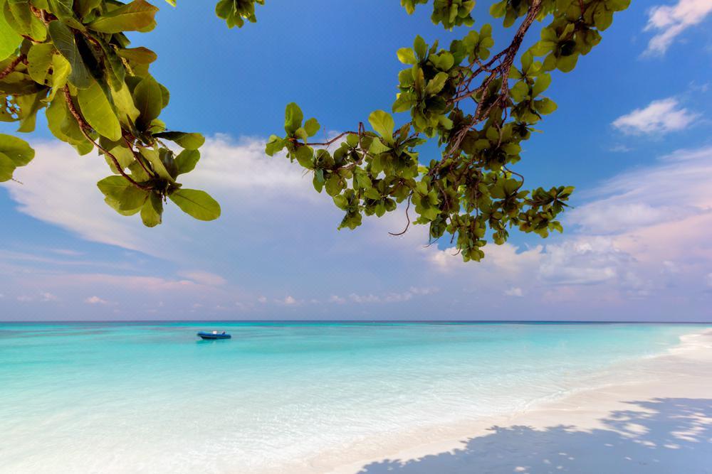 Tachai Island
