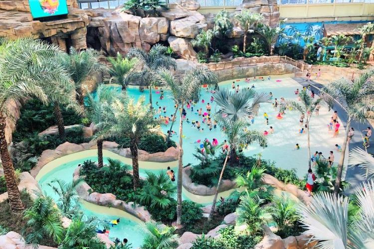森泊水樂園
