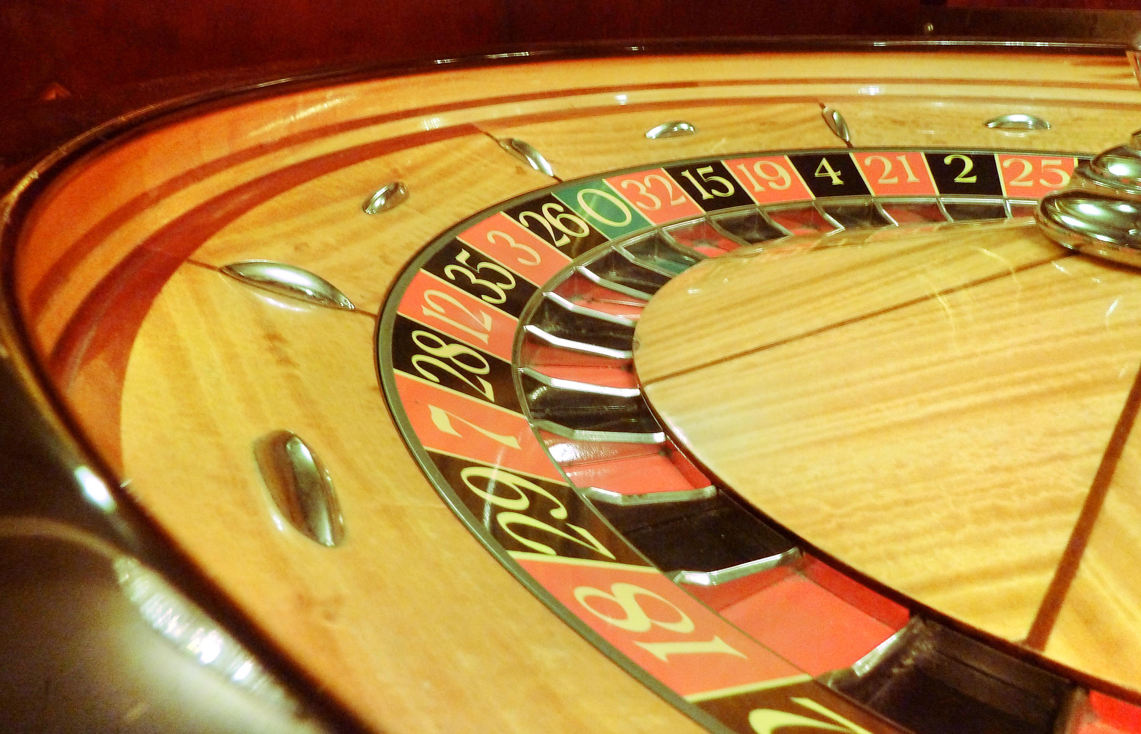 Casino Terrou Saly
