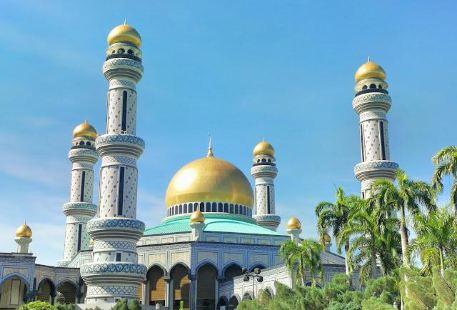 博爾基亞清真寺