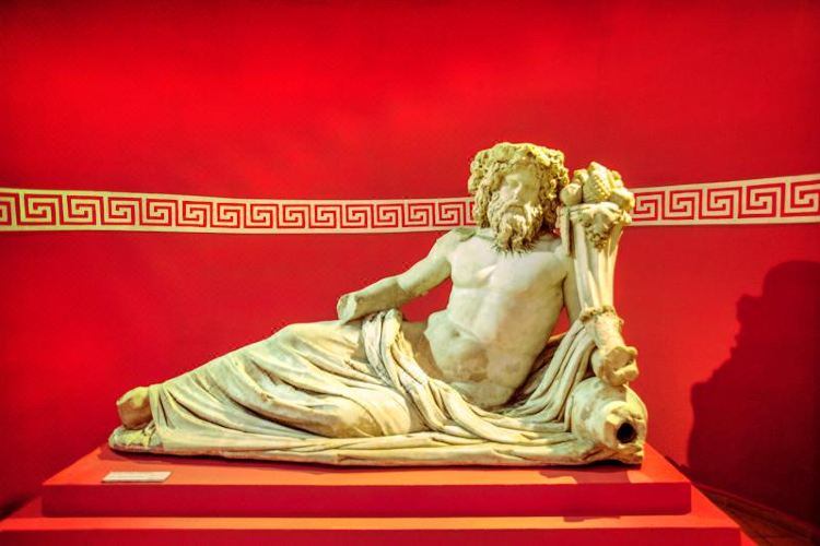 Izmir Museum of History and Art