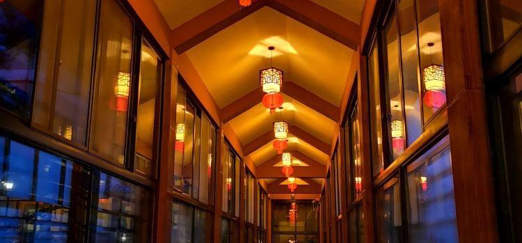 黃山西海飯店自助餐廳1