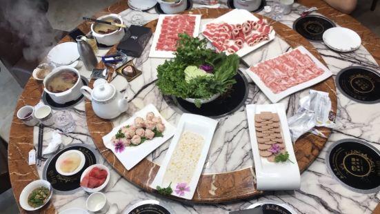 天國海鮮火鍋