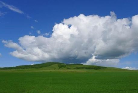 貴州雲頂草原民族風情園