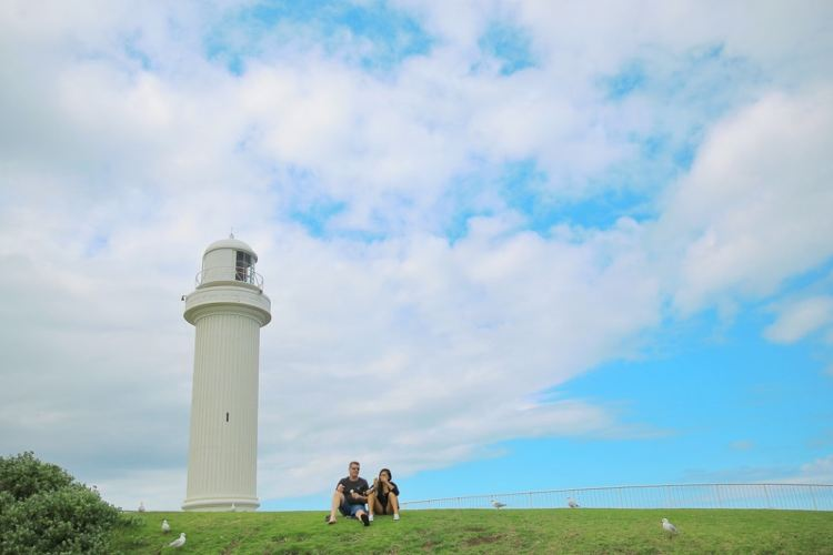 Wollongong Head Lighthouse2