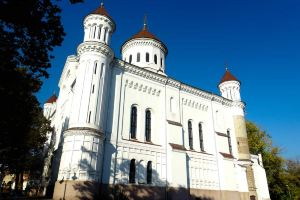 Vilnius city municipality,Recommendations