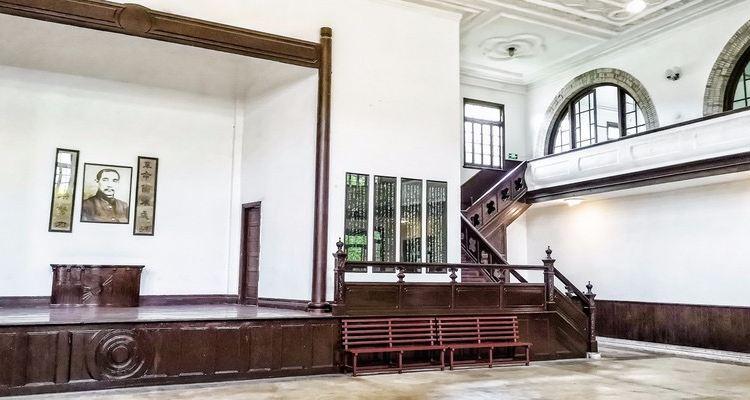 Xikou Museum1