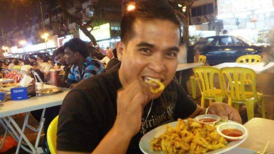 Jalan Alor Malaysian Street Food Kitchen