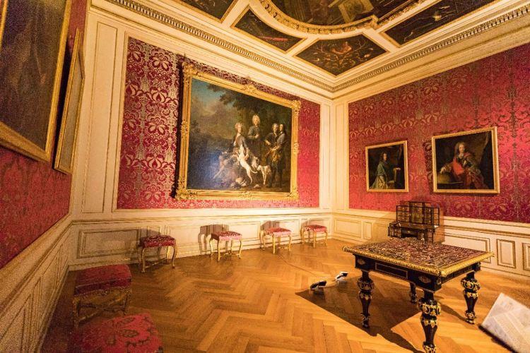 寧芬堡皇宮3