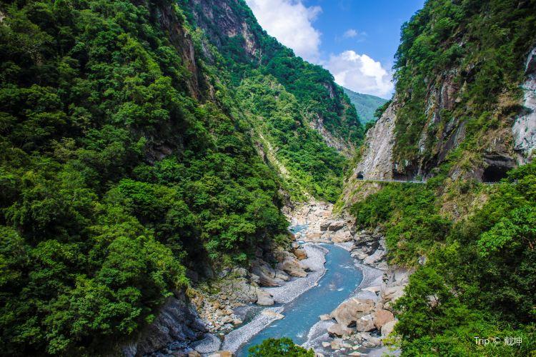 타이루거 국립공원1