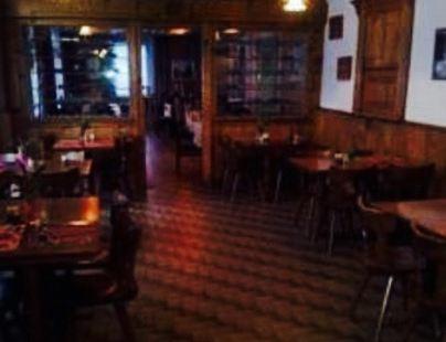 John Dias Restaurant