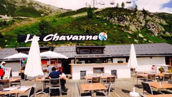 Bar Club La Chavanne