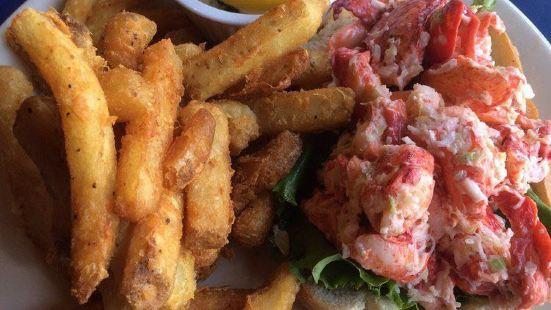 Boston Sail Loft Restaurant