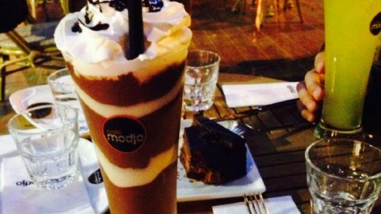 Cafe Modjo