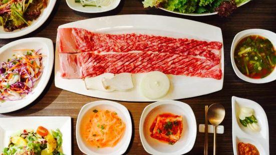 Sodam So' Delicious Korean Restaurant & Bar