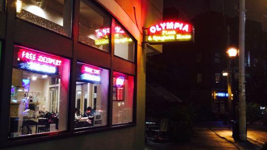 Olympia Pizza and Spaghetti
