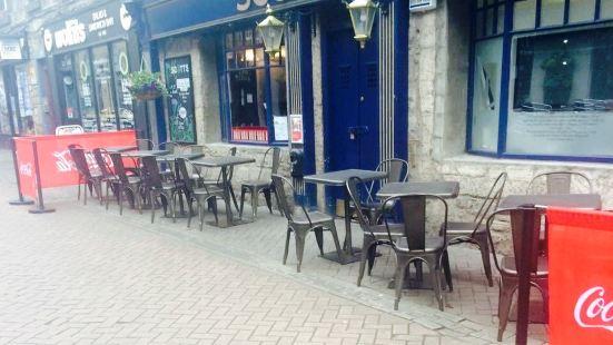 Rose Street Cafe