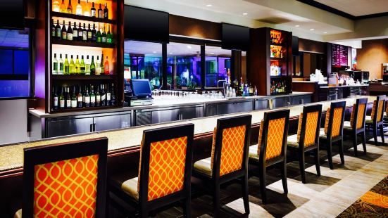 Sky Grille And Sky Bar