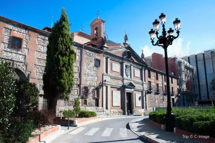 Monasterio de las Descalzas Reales1