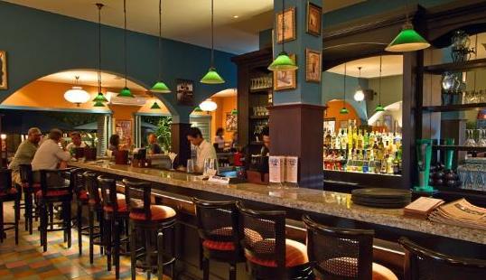 Mamo Bar and Restaurant