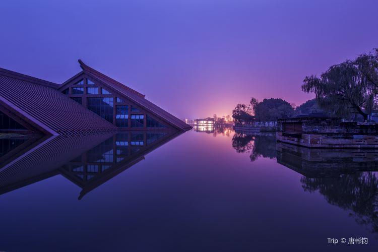 광푸린 유적지2