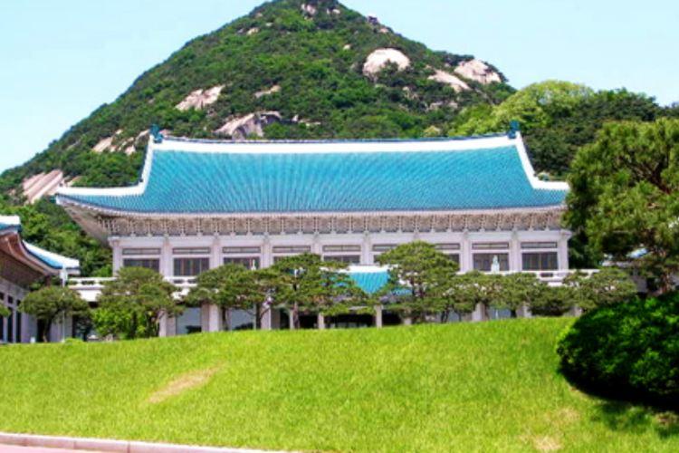 Cheong Wa Dae4
