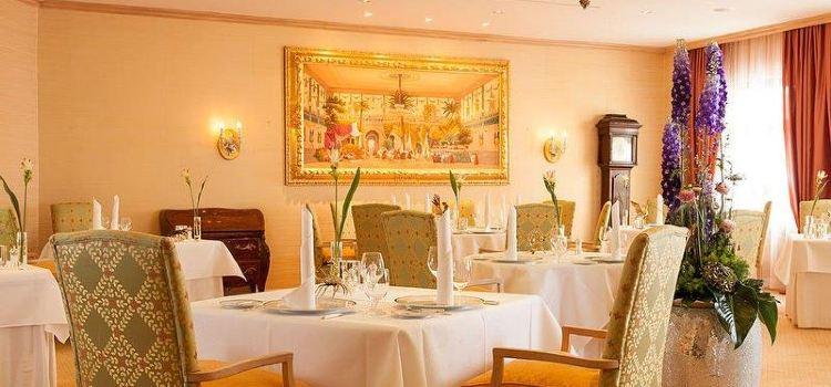 Gourmetrestaurant Caroussel