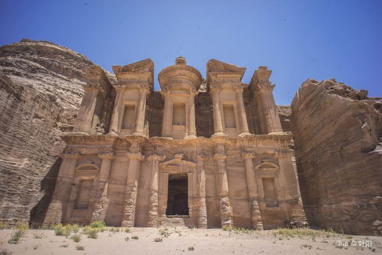 代爾修道院3