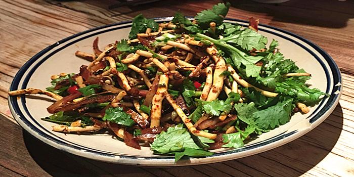 樹廚貴州地道黔菜餐廳(大十字店)