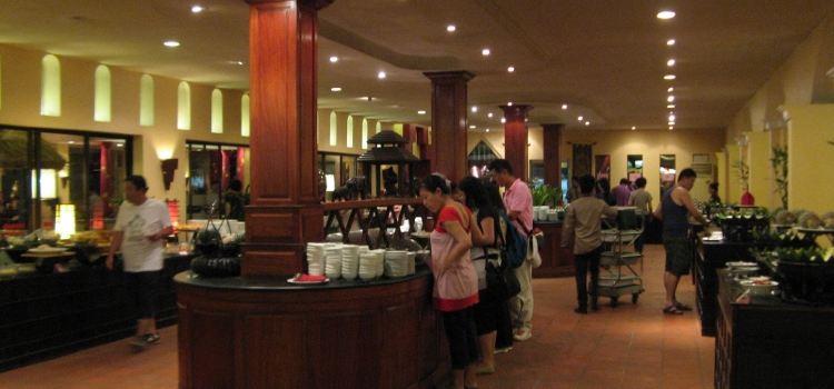 Tonle Mekong Restaurant3