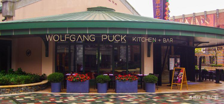 WOLFGANG PUCK KITCHEN & BAR(迪士尼小鎮店)1