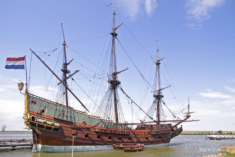 阿姆斯特丹號2