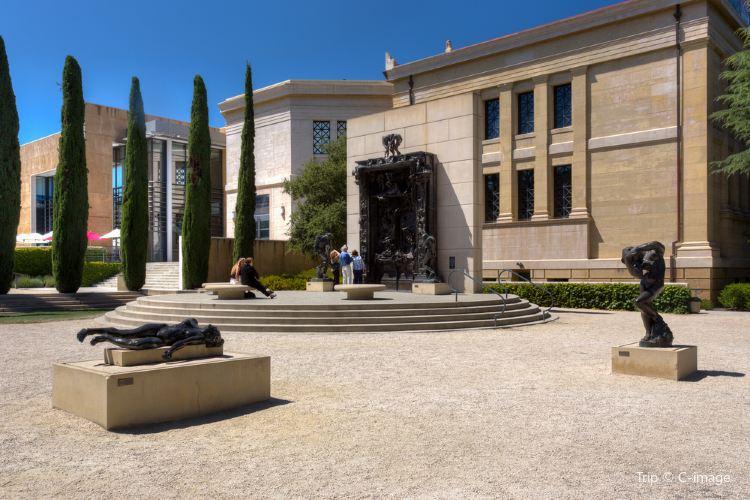 斯坦福大學藝術博物館1