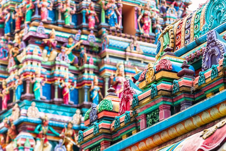 Sri Mahamariamman Temple3