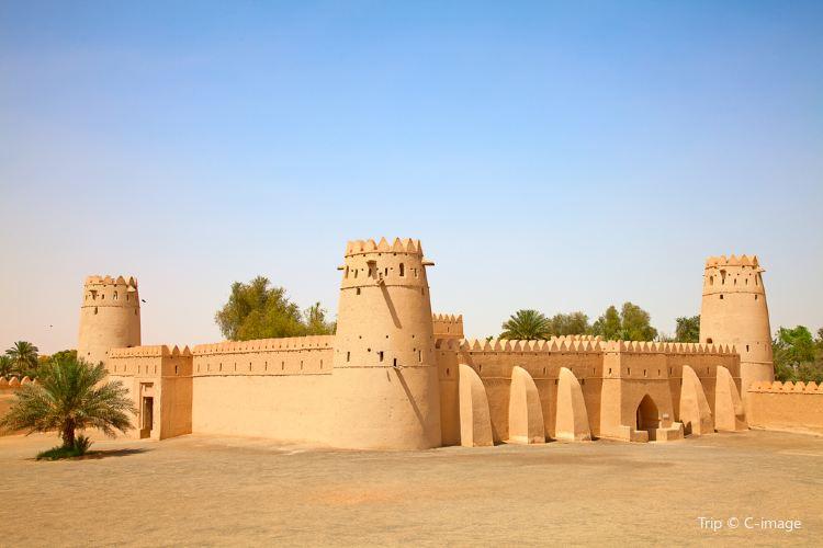 Al Jahili Fort3